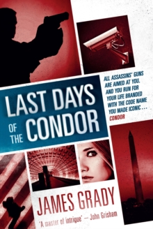 Last Days of the Condor, Paperback