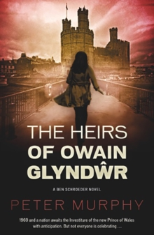 The Heirs of Owain Glyndwr, Paperback