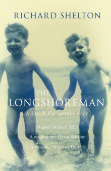 The Longshoreman : A Life at the Water's Edge, Paperback Book