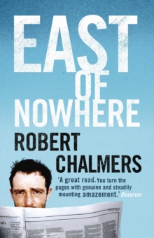 East of Nowhere, Paperback