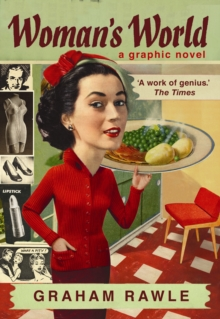 Woman's World : A Graphic Novel, Paperback Book