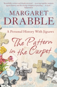 The Pattern in the Carpet : A Personal History with Jigsaws, Paperback