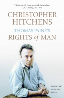 "Thomas Paine's ""Rights of Man"" : A Biography, Paperback"