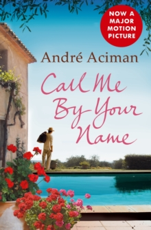 Call Me by Your Name, Paperback