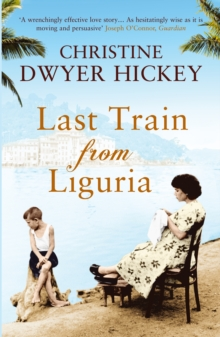Last Train from Liguria, Paperback