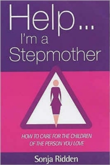 Help I'm a Stepmother, Paperback