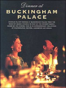 Dinner at Buckingham Palace, Paperback