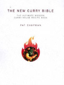 The New Curry Bible, Hardback