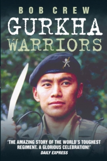 Gurkha Warriors, Paperback Book