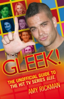 "Gleeful! A Totally Unofficial Guide to the Hit TV Series ""Glee"", Paperback"