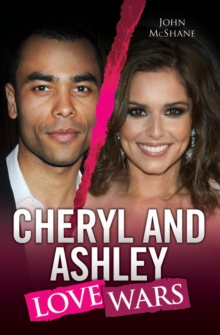 Cheryl and Ashley - Love Wars, Paperback