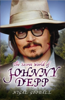 The Secret World of Johnny Depp, Paperback