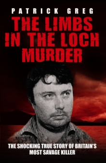 The Limbs in the Loch Murderer, Paperback