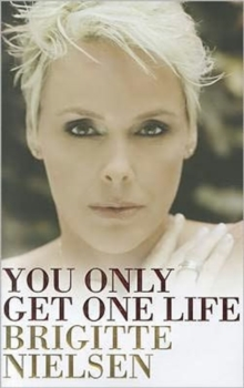 You Only Get One Life, Hardback Book