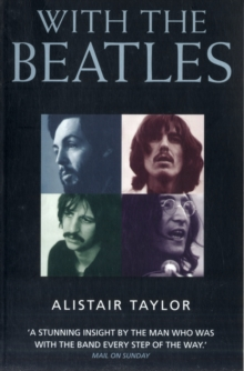 With the Beatles, Paperback Book