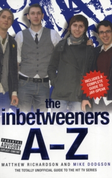 The Inbetweeners A-Z, Paperback Book