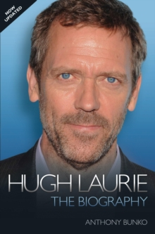 Hugh Laurie - the Biography, Paperback