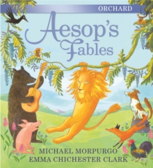 The Orchard Book of Aesop's Fables, Hardback