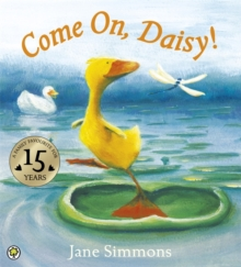 Come on, Daisy!, Paperback