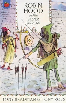 Robin Hood and the Silver Arrow, Paperback