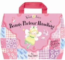 Beauty Parlour Handbag : Novelty Book with Accessories, Paperback