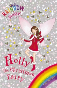 Holly the Christmas Fairy, Paperback