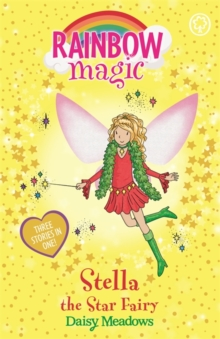 Stella the Star Fairy, Paperback