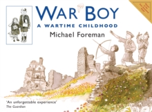 War Boy : A Wartime Childhood, Paperback