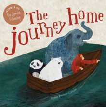 The Journey Home, Paperback