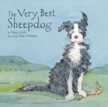 The Very Best Sheepdog, Paperback