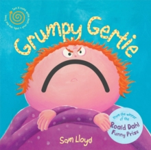 Grumpy Gertie, Board book