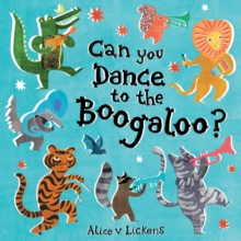 Can You Dance to the Boogaloo?, Paperback Book
