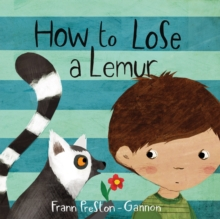 How to Lose a Lemur, Paperback