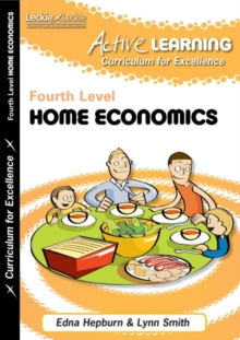 Active Home Economics : Fourth Level, Paperback