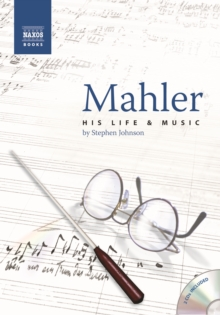 Mahler: His Life and Music, Mixed media product