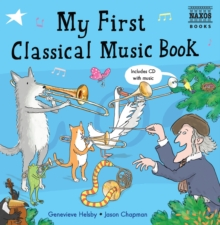 My First Classical Music Book, Mixed media product