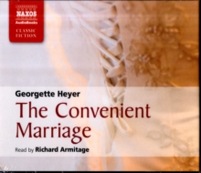 The Convenient Marriage, CD-Audio