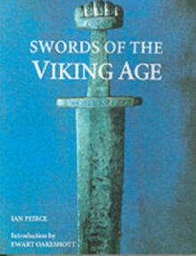 Swords of the Viking Age, Paperback Book