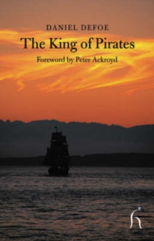 The King of Pirates, Paperback Book