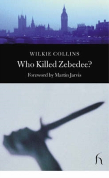 Who Killed Zebedee?, Paperback
