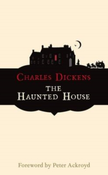 The Haunted House, Paperback Book