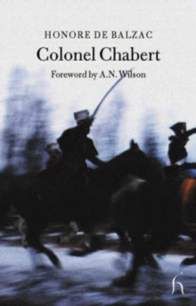 Colonel Chabert, Paperback Book