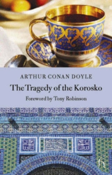 "The Tragedy of the ""Korosko"", Paperback"