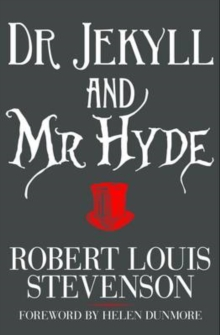 Dr.Jekyll and Mr.Hyde, Paperback