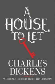 A House to Let, Paperback