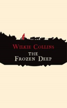 The Frozen Deep, Paperback