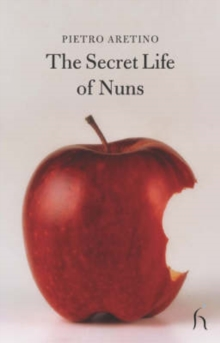 The Secret Life of Nuns, Paperback