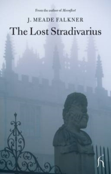 The Lost Stradivarius, Paperback