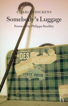 Somebody's Luggage, Paperback