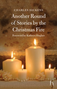 Another Round of Stories by the Christmas Fire, Paperback